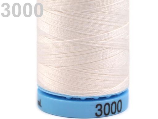 Bavlnené nite 400 m Etiketné č.50 Triana Amann Castlerock 5ks