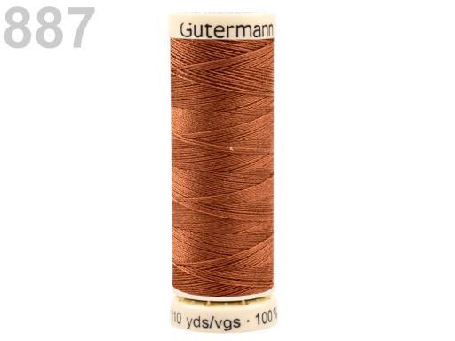 Nite polyesterové návin 100m Gütermann univerzálne Fennel Seed 5ks
