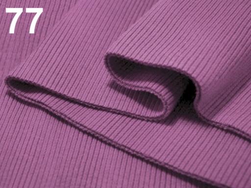 Úplety elastické rebrované - 16x80 cm Sulphur Spring 1ks