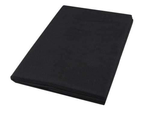 Úplet bavlnený elastický rebrovaný - tunel béžová 1m