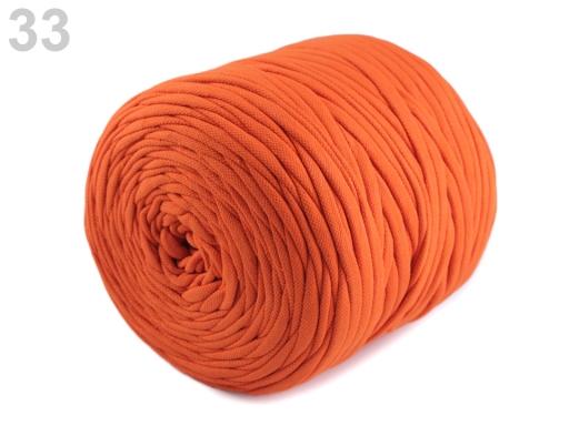 Špagety / priadza Spagitolli 650-700 g červená 1ks