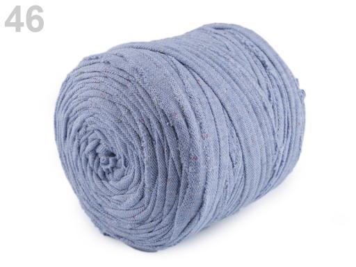 Špagety / priadza Spagitolli 650-700 g ružová najsv. 1ks
