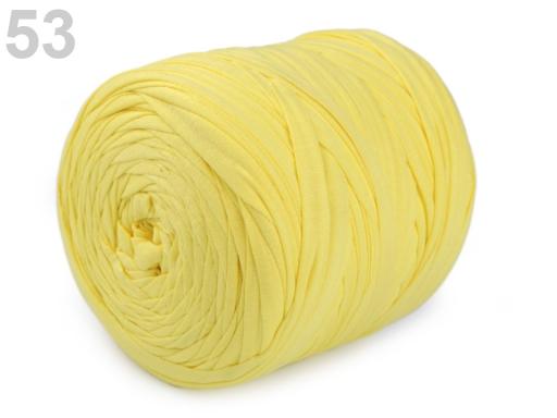Špagety / priadza Spagitolli 650-700 g korálová sv. 1ks
