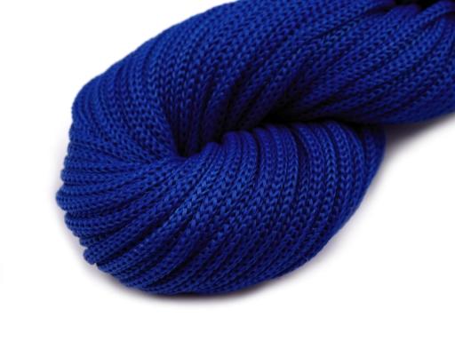 Šnúra PES Ø1 mm na navliekanie korálikov Fuchsia Purple 1ks
