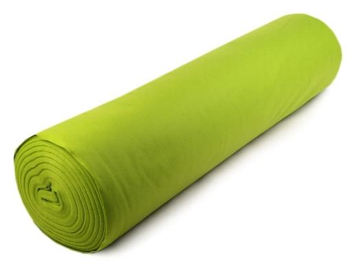Filc / plsť metráž hnedá piesková 1m