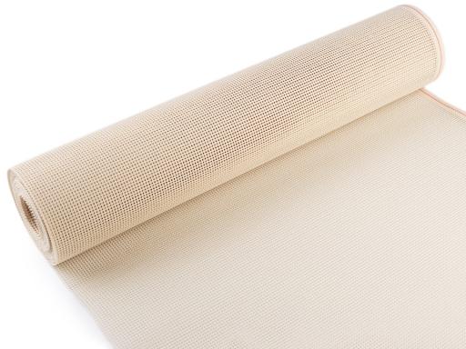 Mriežka na tapiko béžová sv. 1m