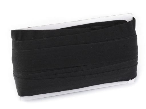 Lemovacia guma mat šírka 30 mm šedá 18m