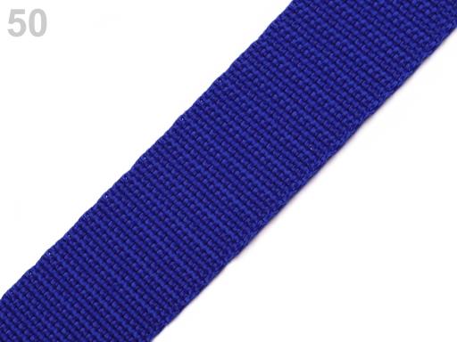 Popruh polypropylénový šírka 20 mm Dewberry 25m