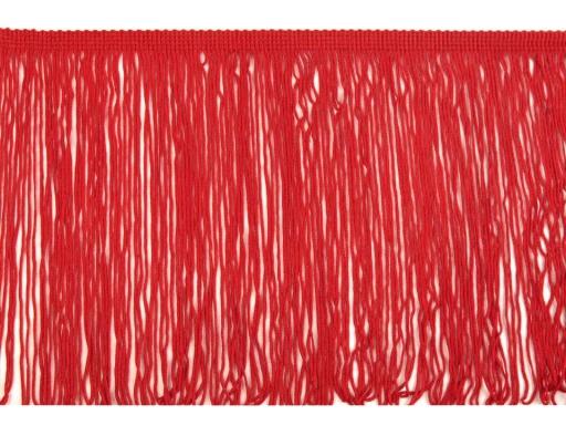 Strapce šírka 170 mm červená 1m