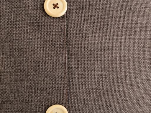 Obliečka na vankúš s gombíkmi 43x43 cm zelené jablko 2ks