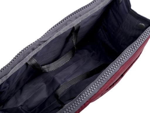 Organizér do kabelky 17x28 cm čierna 1ks