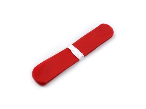 Papierový pompom Ø15 cm biela 10ks