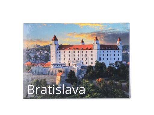 Magnetka Bratislava - Slovensko