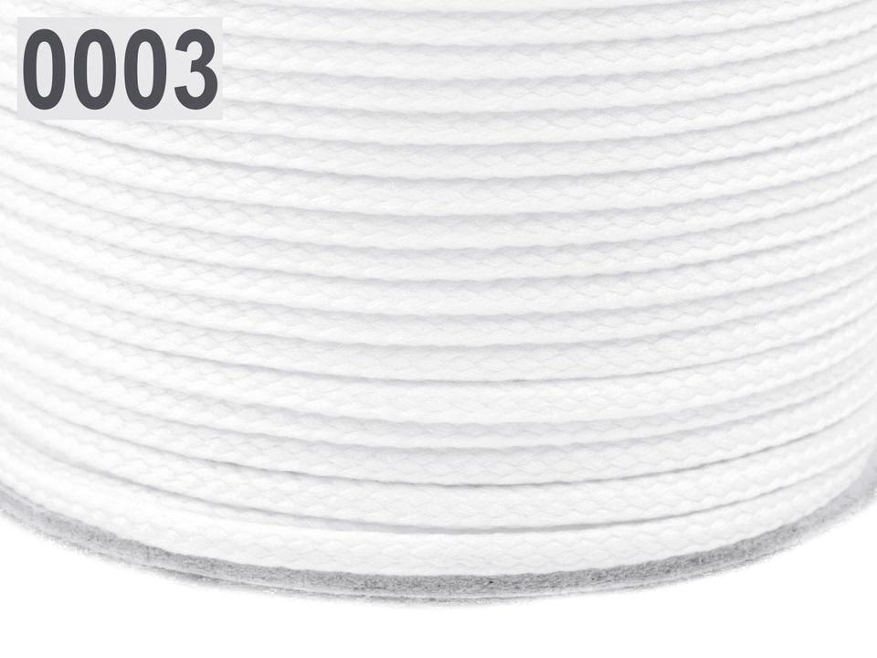 Textillux.sk - produkt Šnúra PES Ø4mm