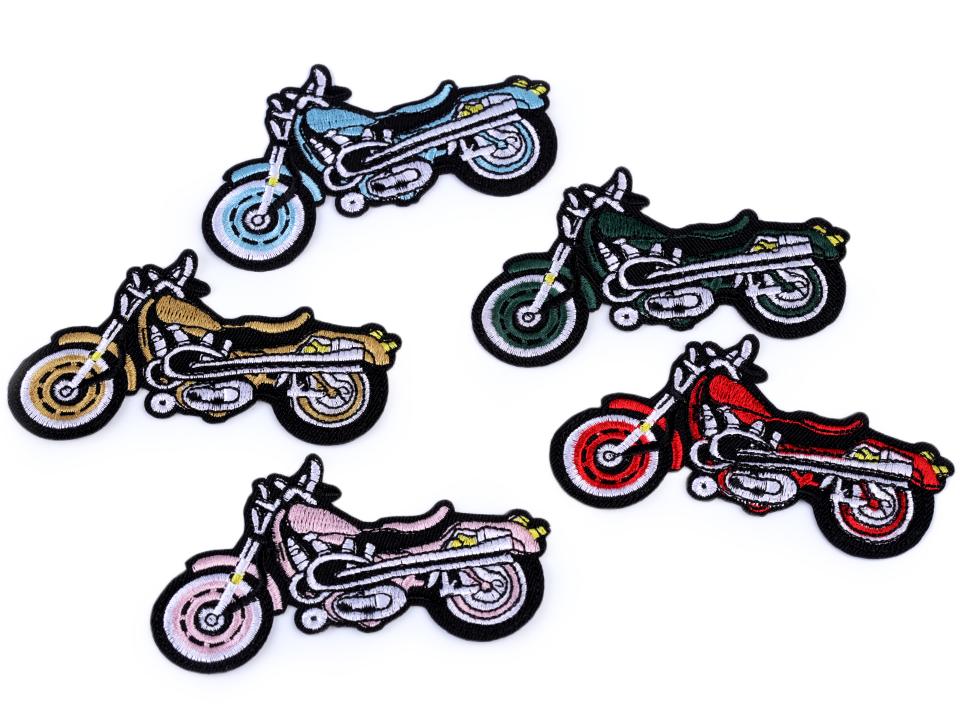 Textillux.sk - produkt Nažehlovačka motorka