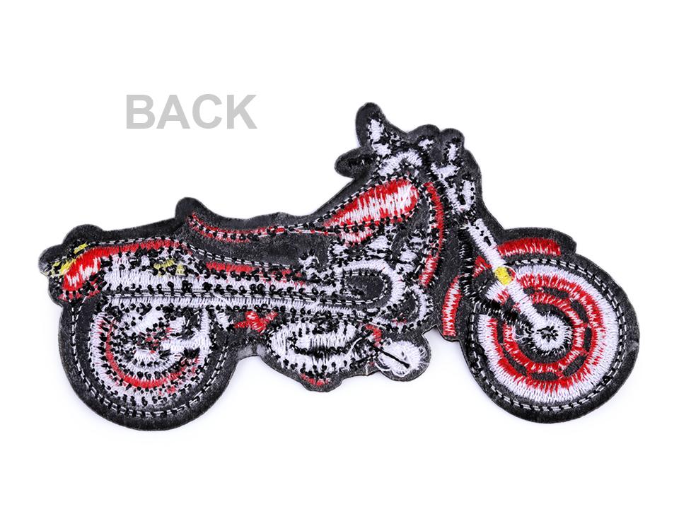 Textillux.sk - produkt Nažehlovačka motorka - 4 tyrkys